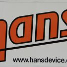 Hans Sticker Hans Device Sticker