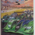 Mobil1 2010 12 Hours of Sebring Official Souvenir Program