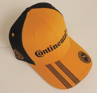 Continental Tire Baseball Cap