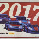 2017 Trans Am Racing Poster