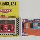 Advertising Promo Nascar Die Cast Cars