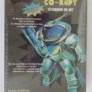 Net Warriors Net Attacker Co-Rupt Robot Model Kit Anime Sifi Gundam
