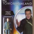 Disney Tomorrowland Sifi Movie Hugh Laurie Action Figure