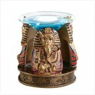 King Tut's Oil Burner