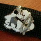 Disney Mickey Mouse STEAMBOAT WILLIE Walt Disney World Rare Retired 2001 Pin