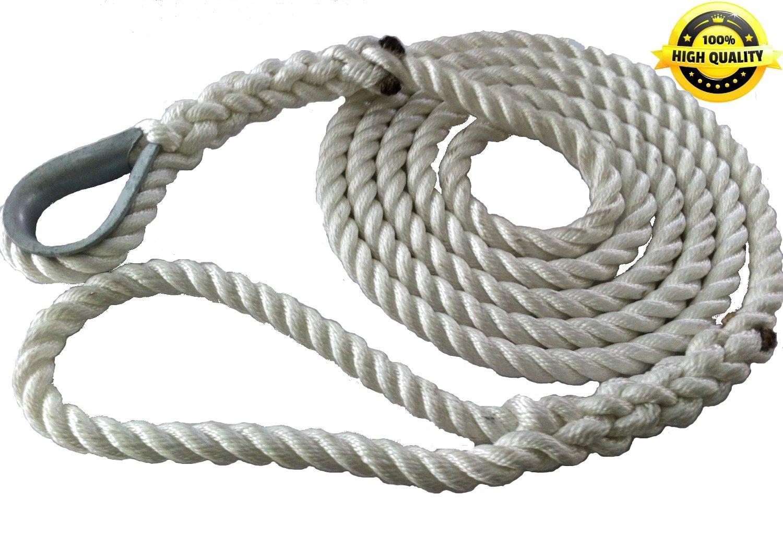 Nylon Rope Thimble 3
