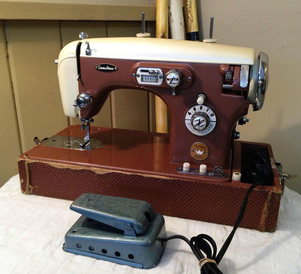sewing machine drive belts