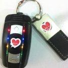 Mini cellphone X-6 mobile phone Unlocked MMS SMS HD New