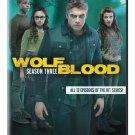 Wolfblood: Season 3 (DVD, 2015, 2-Disc Set) NEW PREORDER 1/20/15 FREE SHIPPING