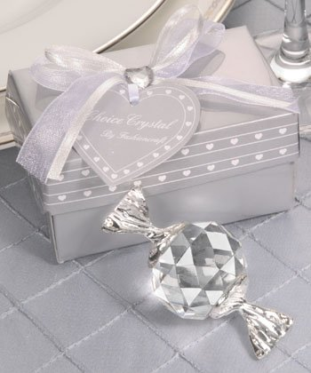 Choice Crystal Candy Wedding Favors