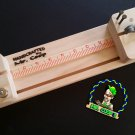 Ultimate 30 Inch Natural Paracord Jig