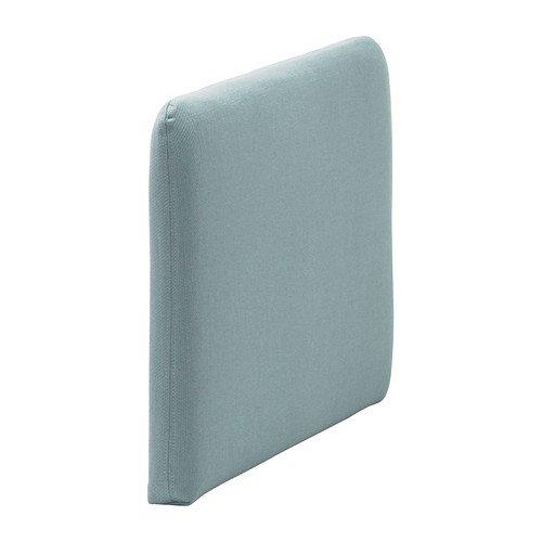 Ikea Soderhamn Armrest Cover - Isefall Light Turquoise