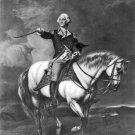 New 8x10 Photo: George Washington, 1st U.S. Commander-in-Chief