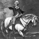 New 5x7 Photo: George Washington, 1st U.S. Commander-in-Chief