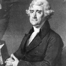 New 5x7 Photo: Thomas Jefferson, Founding Father and U.S. President