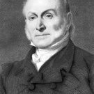 New 4x6 Photo: American Diplomat and United States President John Quincy Adams