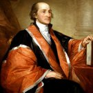 New 8x10 Photo: John Jay, First Supreme Court Justice of the United States