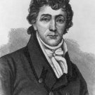 New 5x7 Photo: Writer of 'The Star Spangled Banner' Francis Scott Key