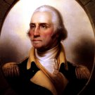"""New 11x14 Photo: President George Washington, """"Father of Our Country"""""""