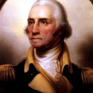 """New 5x7 Photo: President George Washington, """"Father of Our Country"""""""