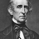 New 5x7 Photo: John Tyler, 10th President of the United States