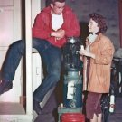 New 5x7 Photo: James Dean & Natalie Wood in Rebel Without a Cause