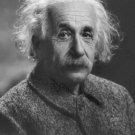 New 5x7 Photo: Renown Theoretical Physicist Albert Einstein