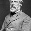 New 5x7 Civil War Photo: Portrait of CSA Confederate General Robert E Lee