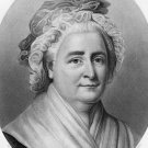 New 5x7 Photo: First Lady Martha Custis, wife of President George Washington