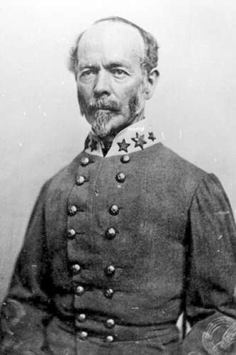 New 5x7 Civil War Photo: CSA Confederate General Joseph E. Johnston
