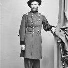 New 5x7 Civil War Photo: Union - Federal General Grenville M. Dodge