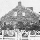 New 5x7 Civil War Photo: Headquarters of General Robert E. Lee at Gettysburg