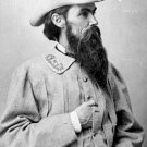 New 5x7 Civil War Photo: CSA Confederate General William Mahone