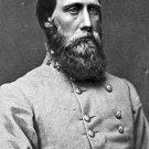 New 5x7 Civil War Photo: CSA Confederate General John Bell Hood