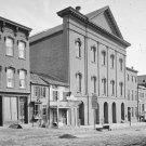 New 5x7 Photo: Ford's Theatre, Site of President Abraham Lincoln Assassination
