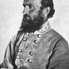 "New 5x7 Civil War Photo: CSA Confederate General Thomas ""Stonewall"" Jackson"