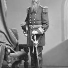New 5x7 Civil War Photo: Union - Federal Admiral John Lorimer Worden