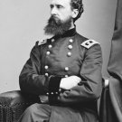 New 5x7 Civil War Photo: Union - Federal General George Sykes