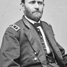 New 5x7 Civil War Photo: Federal General Ulysses S. Grant