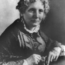 New 5x7 Photo: Anti-Slavery Author Harriet Beecher Stowe