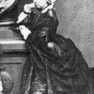 New 5x7 Photo: Queen Victoria, Monarch of United Kingdom England Great Britain