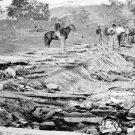 New 5x7 Civil War Photo: Sunken Road or Bloody Lane, Antietam - Sharpsburg