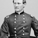 New 5x7 Civil War Photo: Union - Federal General Wesley Merritt
