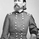 New 5x7 Civil War Photo: Union - Federal General Thomas Crittenden
