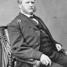 New 5x7 Civil War Photo: Union - Federal General George W. Morgan