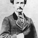 New 5x7 Photo: John Wilkes Booth, Assassin of President Abraham Lincoln