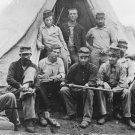 New 5x7 Civil War Photo: Company G of the 71st New York Volunteers