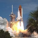New 5x7 Photo: Launch of Discovery, U.S. Returns to Space after Challenger Loss