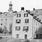 New 5x7 Civil War Photo: Mount Saint Mary's College in Emmitsburg, Maryland