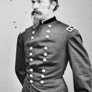New 5x7 Civil War Photo: Union - Federal General James Harrison Wilson